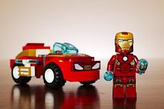 Iron Man (Macr1) Tags: 61403327236 afnikkor50mmf18d australia camera d700 default indoor ironman kenkoautoextensiontubesetdg lego lens location macro markmcintosh marvel nikon nikond700 sb900 strobist wa westernaustralia macr237gmailcom markmcintosh