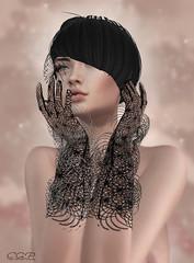 ca 192 ( ) Tags: shihair zibska fashion sl secondlife style woman avatar pixel
