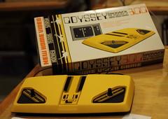 Odyssey 300 - Magnavox (1976) (Simo 81) Tags: vintage console coinop retrogaming retrocomputing vintagecomputer personalcomputer homecomputer canonef50mmf18ii vintagegame brusaporto brusaportoretrocomputing
