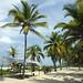 Raggiungo la spiaggia di Castilletes nel parco di Tayrona