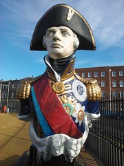 Lord Nelson, Portsmouth Harbour (f1jherbert) Tags: nokia nelson hampshire victory portsmouth 800 hms hmsvictory gunwharf pompey lumia nokia800 gunwharfportsmouth lumia800 nokialumia800 nokialumia nelsonhmsvictory