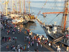 2941-Tall Ships Race-Corua.2012. (jl.cernadas) Tags: people e