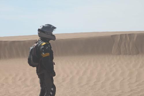 Sahara Desert- Morocco