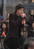 One Direction performing for the Today show at Rockefeller Plaza New York City, USA