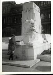 Image titled Linda McKay George Square 1970s