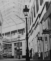 Tor990, Handyside Arcade, Newcastle upon Tyne (Newcastle Libraries) Tags: england people newcastle 60s suburban north social tyne historic wear east 70s 1960s 1970s seventies sixties laszlo torday surburbs