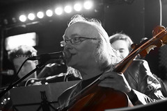 IMG_3894 (NeilllP) Tags: uk music london pub arms live group performance band massive orchestra venue instruments chello violins sebright orchestral neilllp neilpco