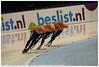 Team Pursuit Men, team Netherlands (Dit is Suzanne) Tags: netherlands nederland heerenveen thialf views600 img7220 teamnetherlands svenkramer нидерланды ©ditissuzanne canoneos40d koenverweij janblokhuijsen sigma18250mm13563hsm menteampursuit хееренвеен 17112012 essentisuworldcups20122013