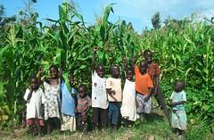 Teso Mbili Children2