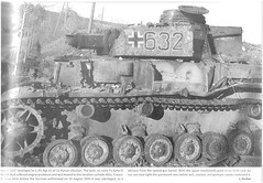 early PzKpfw IV (Krueger Waffen) Tags: war tank wwii armor wreck armored wrecked waffenss tanks panzer secondworldwar afv worldwartwo wehrmacht sdkfz germantank pzkpfw germanarmor destroyedtank secondworldwartanks worldwattwotanks