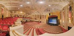 Bushnell Theatre, Hartford, Connecticut (Christian Dionne) Tags: usa building nikon theater theatre connecticut unitedstatesofamerica tokina hartford hdr bushnell d90 nodalninja 1116mm