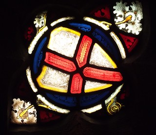 St German's glass