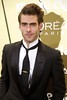 Jon Kortajarena, at the Marie Claire Prix de la Moda awards 2012 Madrid, Spain