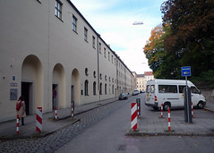Galeriestrasse, Munich