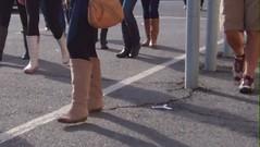 A Lotta Boots