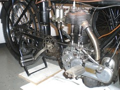 Triumph Free Engine 3 1/2 HP 1911 500cc SV (Michel 67) Tags: classic vintage motorbike antigua antiguas triumph moto motorcycle ancienne motocicleta motorrad vecchia motocicletta motocyclette clasica vecchie clasicas motociclette motociclete classik motorcyklar motocyklar motociclettas motocicletti
