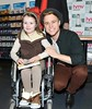 Olly Murs signs copies of his new album 'Right Time Right Place' at HMV Dundrum