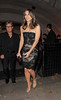 Elizabeth Hurley. Valentino: Master of Couture Party