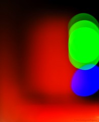 NAS (333-366) (nikkorglass) Tags: blue red abstract green colors led 333 rgb nas 366project 333366