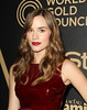 2013 Golden Globe Awards - Christa B Allen