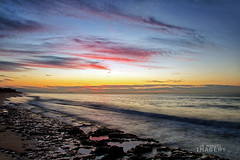 1130 IMG_3154x (JRmanNn) Tags: sunrise hawaii ewabeach