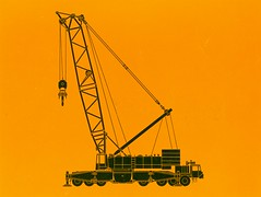 Demag TC 2400 (71B / 70F ( Ex Jibup )) Tags: scale mobile truck crane head drawing profile boom block chassis hook derrick root heavy jib strut sections slew ballast lifting hoist telescopic counterweight outriggers diamention