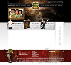 Irish Music Pub & Restaurant (microdev.design) Tags: design webdesign plakt grafika wirelessmarketing mobilmarketing szrlap dekorci tervezs nvjegykrtya totemoszlop arculat wifimarketing microdevhu rdireklm kreatvdesign brandinganyagok