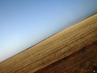 Manchas en La Mancha.