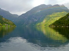 View from Geiranger into the Geirangerfjord (Unesco WHS) (Frans.Sellies (off for a while)) Tags: world heritage norway de la norge site unescoworldheritagesite unesco worldheritagesite list fjord unescoworldheritage sites worldheritage geiranger weltkulturerbe whs geirangerfjord noorwegen noreg humanidad patrimonio worldheritagelist welterbe kulturerbe patrimoniodelahumanidad heritagesite unescowhs patrimoinemondial werelderfgoed vrldsarv  heritagelist werelderfgoedlijst verdensarven wolrdheritagelist    patriomoniodelahumanidad    patriomonio