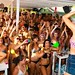 BaNaNa beach bar Skiathos 2012