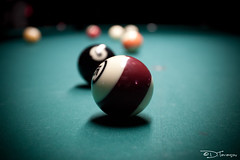 15 (D.Tarasov) Tags: pool canon ball losangeles dof billiards pooltable poolhall mygearandme mygearandmepremium 5dmachii