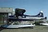 C-FRQW (Steelhead 2010) Tags: beaver yvr seaplane floatplane dehavilland bushplane dhc2 creg wagair cfrqw waglislaairlines