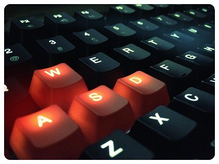 Buying a Gaming Keyboard? Read This First.