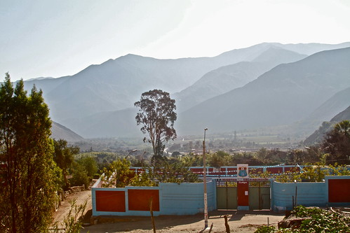 Cañete Valley_1