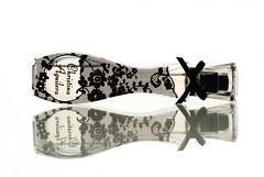 School stuff 3 (Alexandra Bratt) Tags: school white black reflection project studio nikon perfume christina flash aguilera