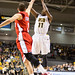"VCU Defeats WKU • <a style=""font-size:0.8em;"" href=""http://www.flickr.com/photos/28617330@N00/8286522118/"" target=""_blank"">View on Flickr</a>"