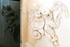 Stift Altenburg (Anita Pravits) Tags: abbey angel engel benedictine niedersterreich kloster waldviertel kapelle benediktiner chappel loweraustria altenburg stiftaltenburg veitskapelle