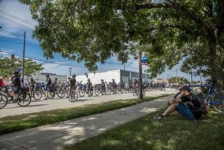 Cop Cyclists