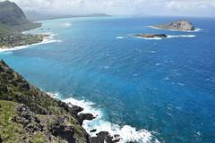 28-May 22 2016-Oahu HI-Makapu'u Summit (Barb Mayer) Tags: islands ocean pacificocean makapuu hawaii oahu