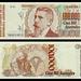 (ARS9f) 1990 Argentina: Banco Central de la República Argentina, Cien Mil Australes (AR)...