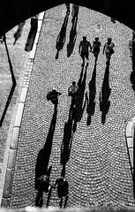 Shadows (giusmelix) Tags: praga prague bianco e nero black white shadows ombre contrasto contrast canon eos 5d markiii mk3