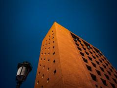 Warm Madrid (Jose Viegas) Tags: urban urbanphotography colorstreetphotography warmcolors madrid spain summer fujixpro2