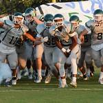 BL Varsity Football  v HH 8/26/16
