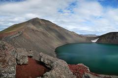 Blhylur (Fabio Bianchi 83) Tags: blhylur fjallabak islanda iceland island travel viaggiare geologia geology rosso red nero black natura nature