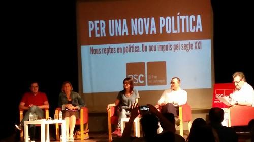 Acte al Prat de Llobregat