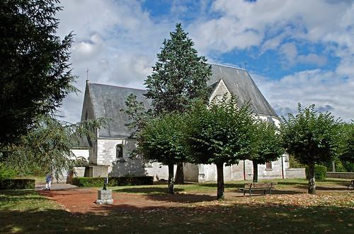 Chissay-en-Touraine (Loir-et-Cher)