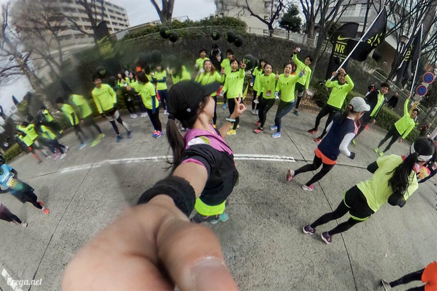 2016.09.18 ▐ 跑腿小妞▐ 42 公里的笑容,2016 名古屋女子馬拉松 23