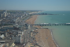 Easterly View (CoasterMadMatt) Tags: britishairwaysi3602016 britishairwaysi360 british airways i360 brightontower tower towers observationtower newfor2016 new brighton2016 brighton seasidetowns seaside town towns brightonpier2016 brightonpier pier piers brightonpierfunfair2016 brightonpierfunfair funfair fairground amusementpark fair beach sea englishbeaches ocean brightonpride2016 brightonpride pride prideparade parade view views viewpoint seafront building structure architecture britishseaside southeastengland england britain greatbritain gb unitedkingdom uk august2016 summer2016 august summer 2016 coastermadmattphotography coastermadmatt photos photography photographs nikond3200 sussex englandssouthcoast