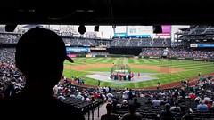 Warm Up (michael.veltman) Tags: safeco field seattle mariners baseball