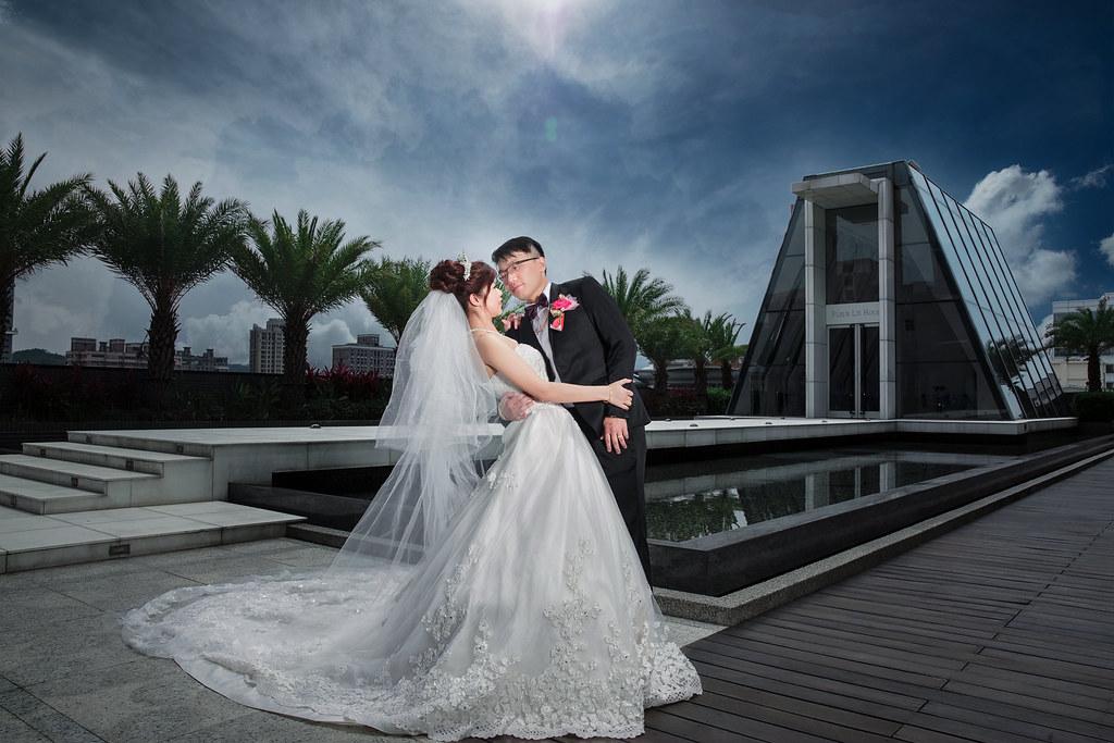 芙洛麗教堂婚禮拍攝